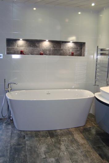 Gallery Oceanbay Bathrooms East Kilbride
