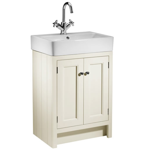 Roper Rhodes Traditional Modular Bathroom Furniture