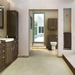 Be Modern Furniture Stylish WC Unit Back to Wall WC